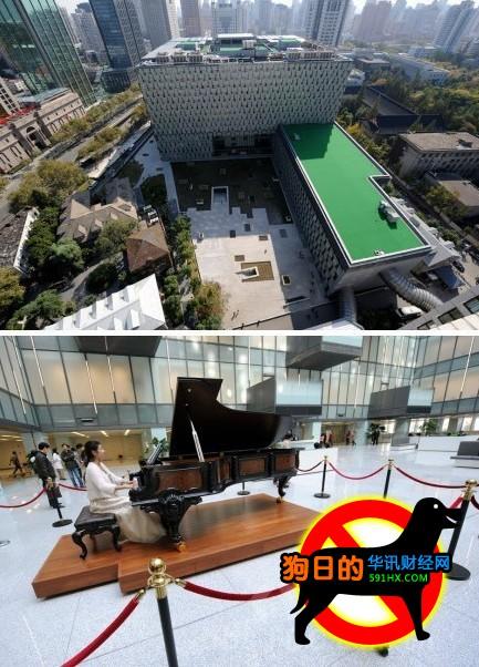 南京医院700万元钢琴