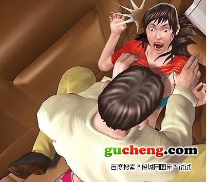 校车司机强奸女生致处女膜破裂 13岁女生祸不
