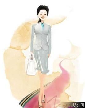 """萌版彭丽媛网络走红:被称为""""中国魅力攻势""""-股城 ..."""