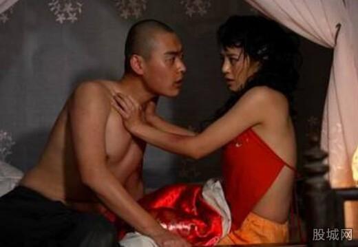揭秘中国古代少女内衣里的秘密