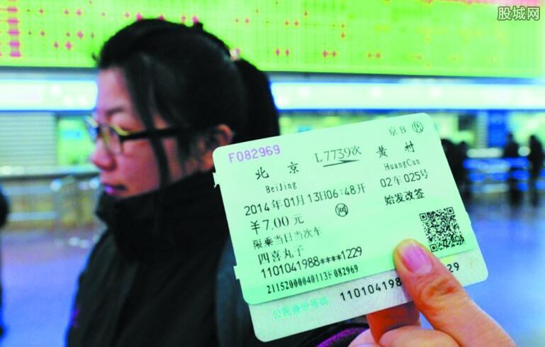 网购火车票提前取出来还能退吗