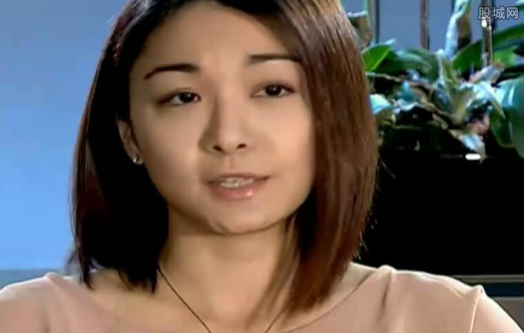 江祖平的老公是谁