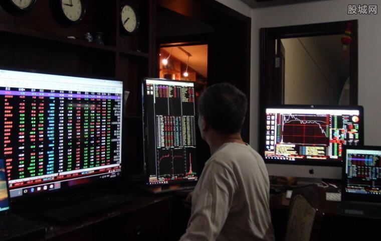 怎么在网上买股票