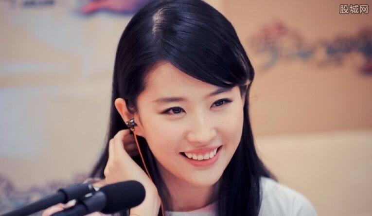 中国天然美女明星有哪些 未整容女明星大盘点