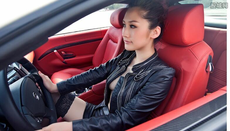 新手上路开车技巧学起来 分分钟教你变成老司机