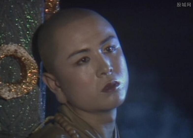 徐少华被曝复出 网友称赞其为最帅唐僧