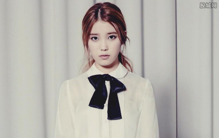 iu李智恩整容了吗 韩国女星整容动态
