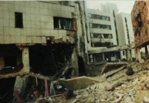 驻南使馆被炸炸醒中国 炸馆屈辱永不忘