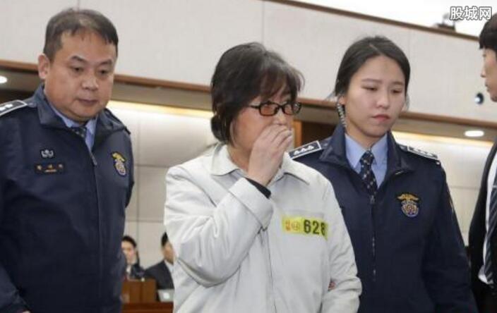 朴槿惠缺席干政案预审