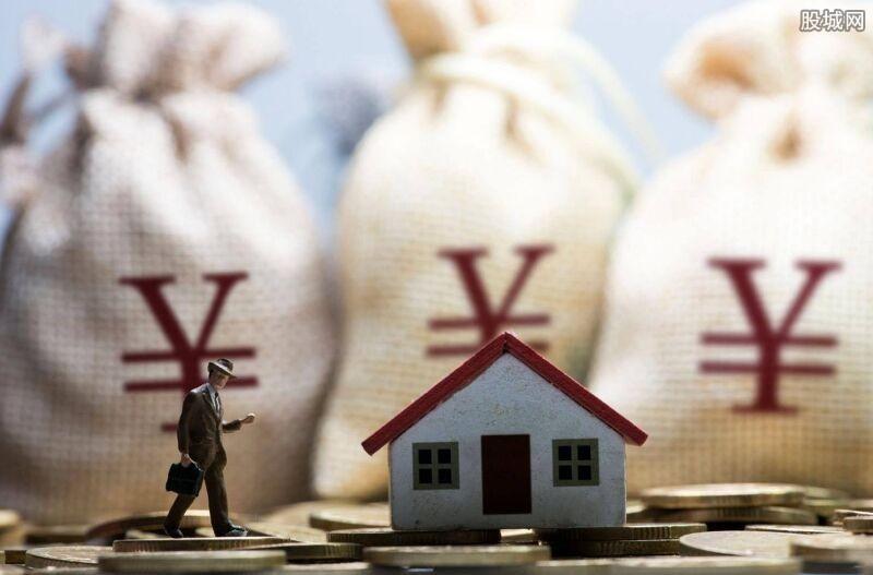 北京房租上涨
