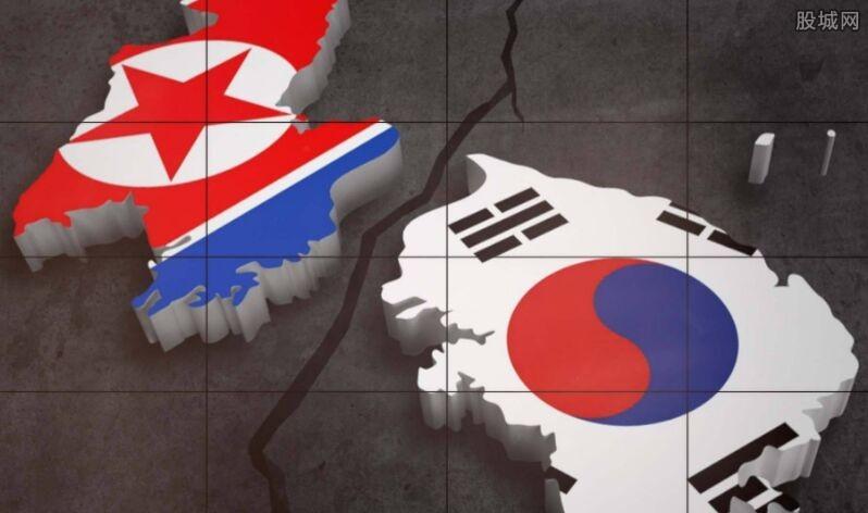 朝鲜半岛最新局势