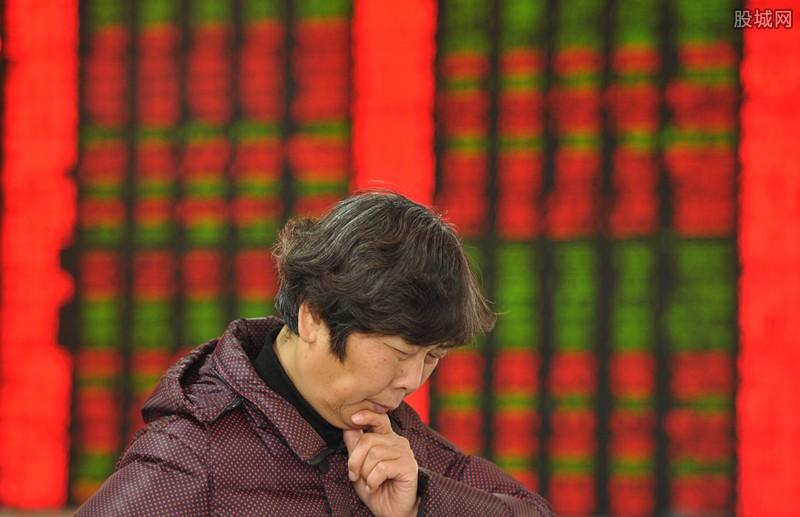 地产股大涨