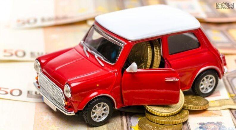 汽车贷款能贷多少
