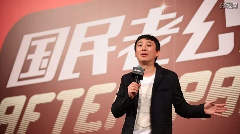 王思聪否认5亿学费