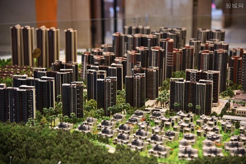 50个城市新房成交量连续下滑