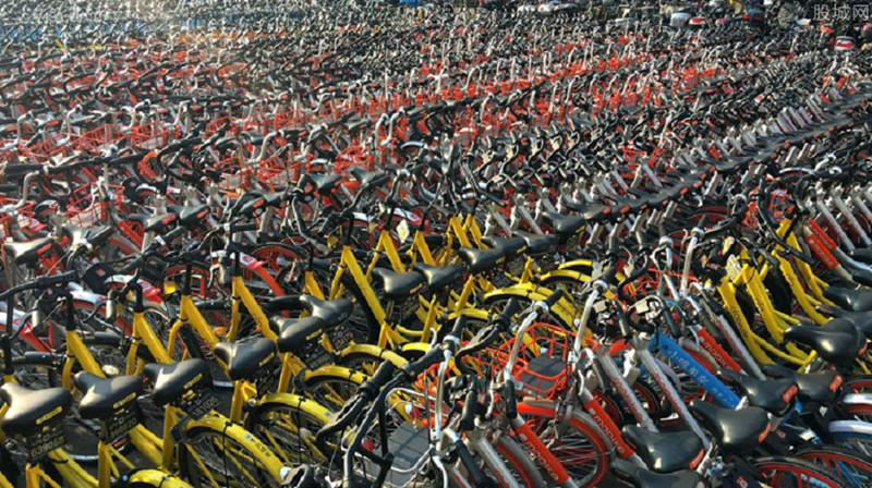 约谈7家共享单车