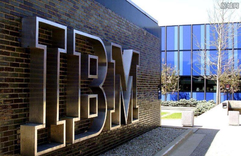IBM任命新CFO