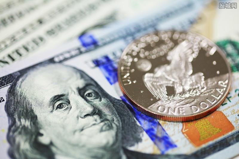 中国外汇储备12连涨