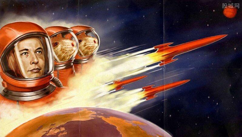 火星旅行有望开启