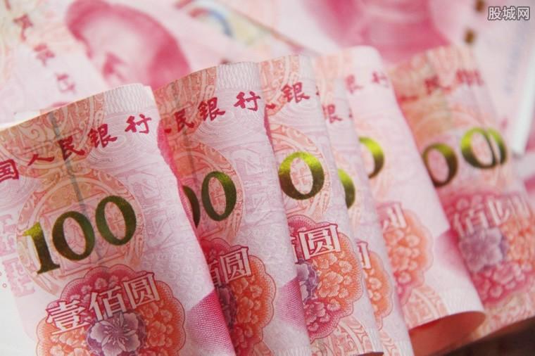 离岸人民币恢复涨势