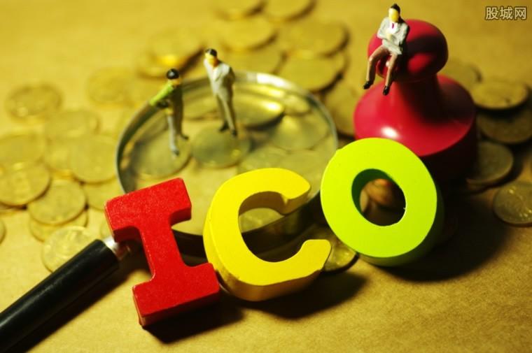 越南现ICO诈骗案