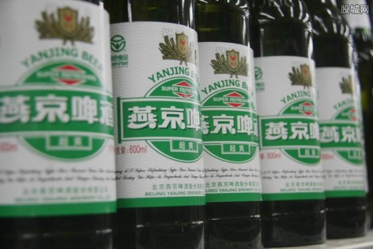 啤酒股四年炒一次