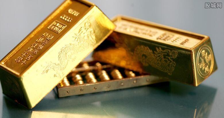 1吨金条铺黄金大道