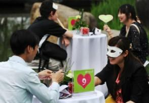 广府庙会开幕 有不同主题的相亲及婚恋家庭管理活动