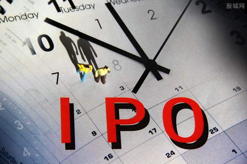 乐华娱乐IPO关键期