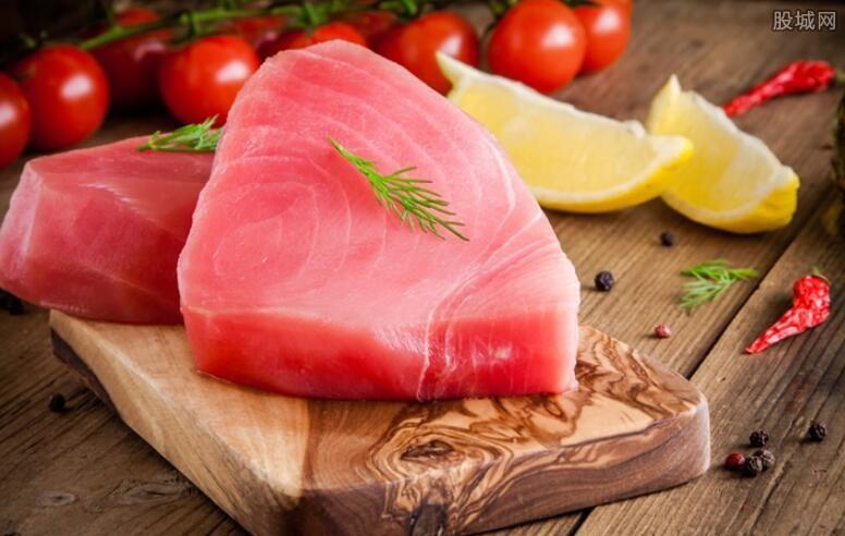 日本成交史上最贵金枪鱼