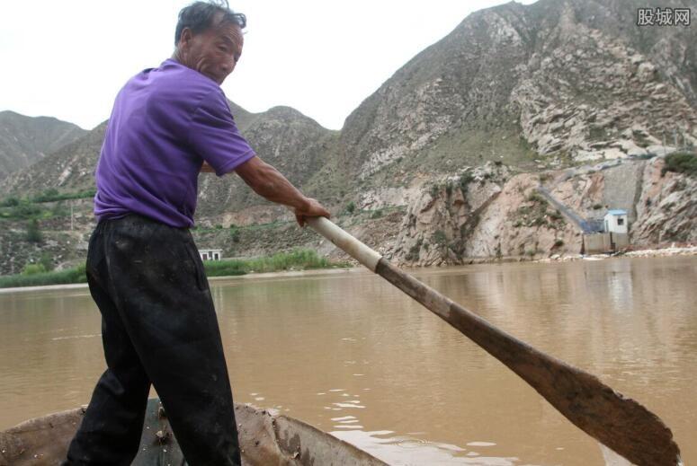 黄河浮尸每年超200具
