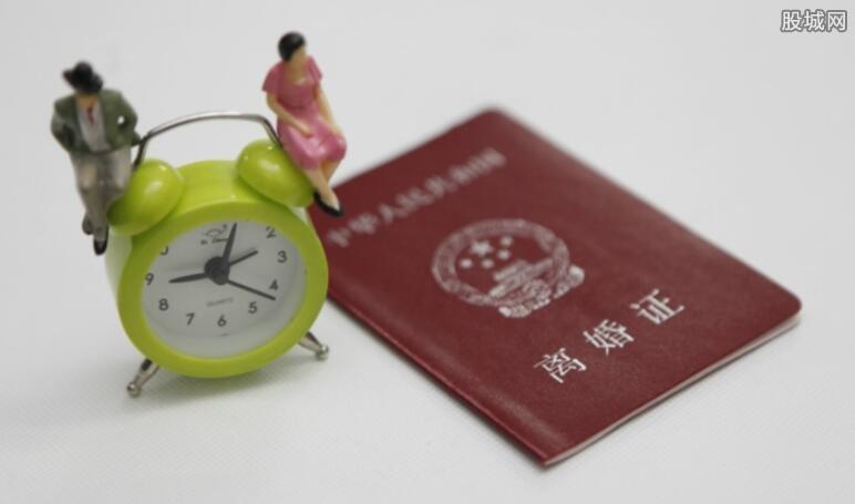 天津半夜排队离婚
