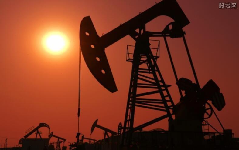 石化油服成亏损王