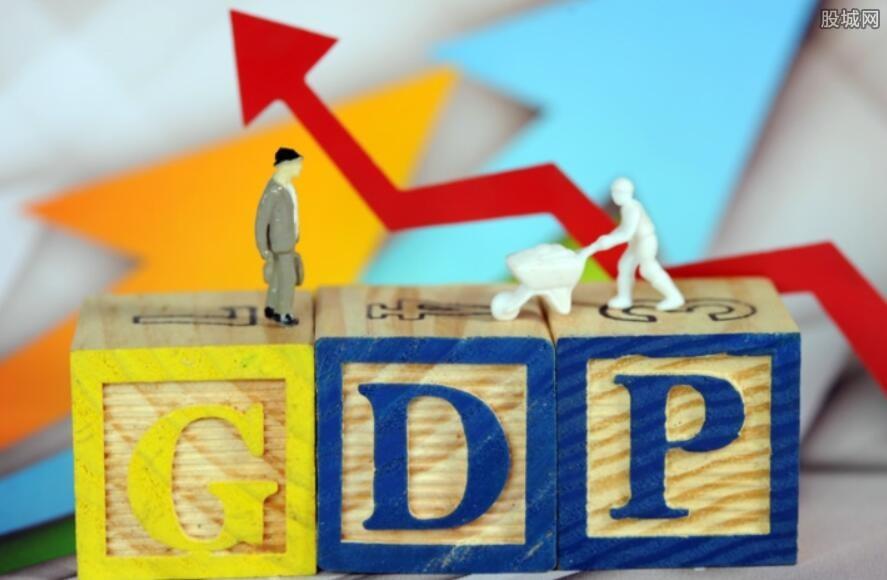 重庆GDP增速领跑全国