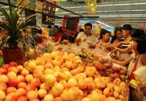 28省份5月CPI涨幅扩大 物价上涨的原因是什么?