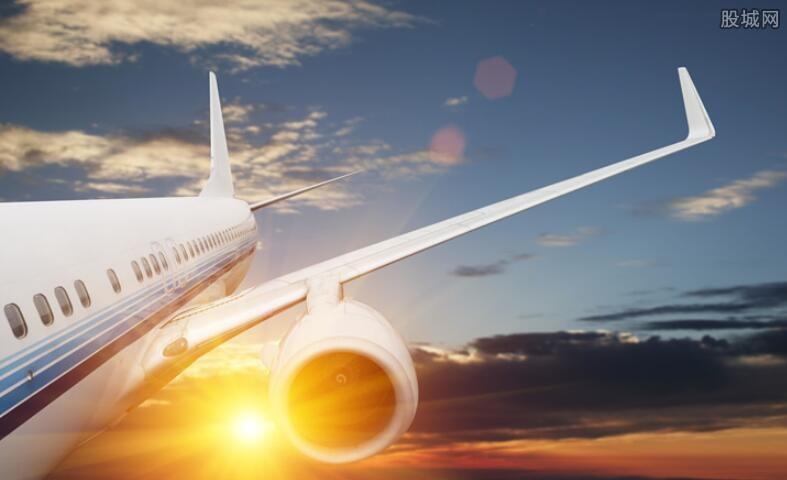 大飞机概念股迎机遇