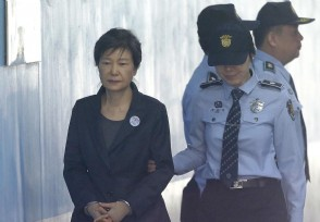 朴槿惠政府官员集体辞职 或受选择性批准