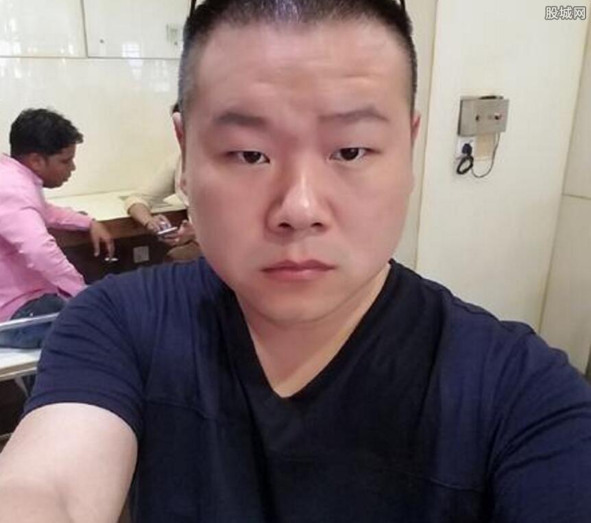 岳云鹏一年的收入