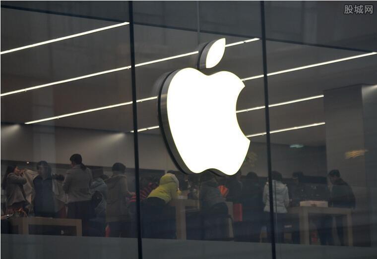 苹果支付野心 要增
