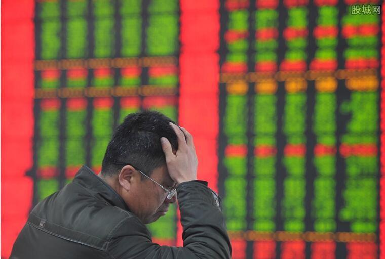 全球股市暴跌