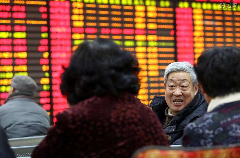 券商股集体涨停