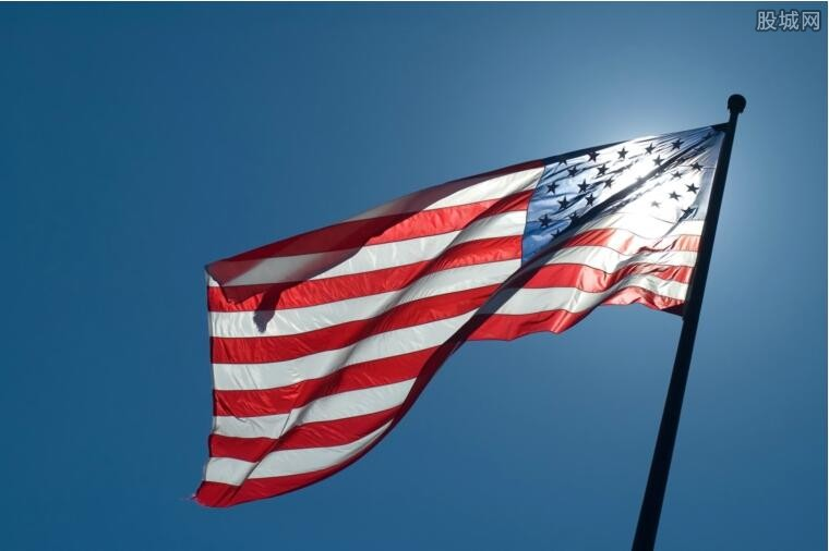 美国中期选举结束