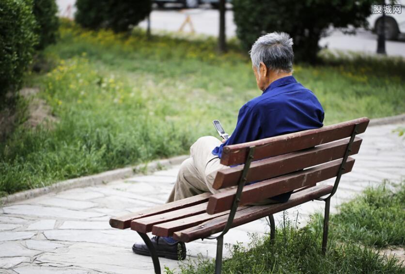 81岁老人离世背后