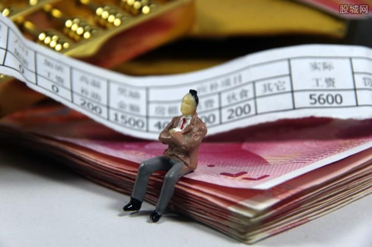 22省工资指导线