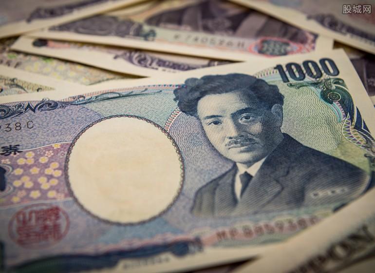 日元对人民币汇率今日