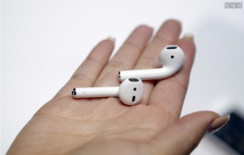 AirPods致癌是真的吗 苹果公司这样回应