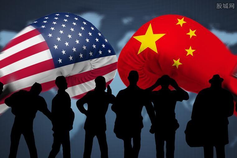美中对世界有责任 中美经贸高级别磋商新消息