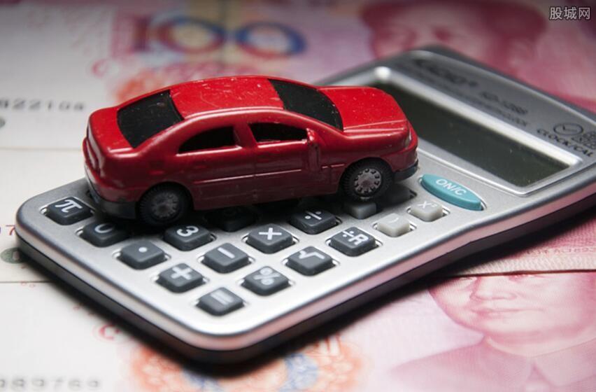 金融服务费