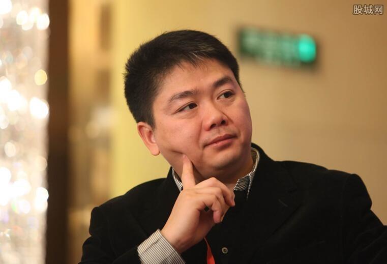 刘静尧个人照片 刘强东性侵案仙人跳是怎么回事?