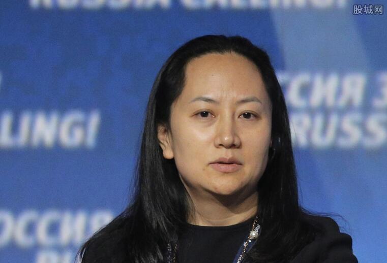 华为发布四点声明 孟晚舟将向法庭申请停止引渡程